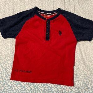 Toddler Boys T-Shirt